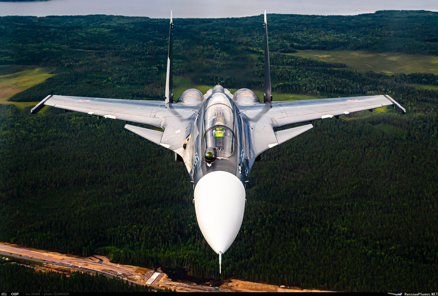 Su-30 for Russian Air Force #2 - Page 5 286929