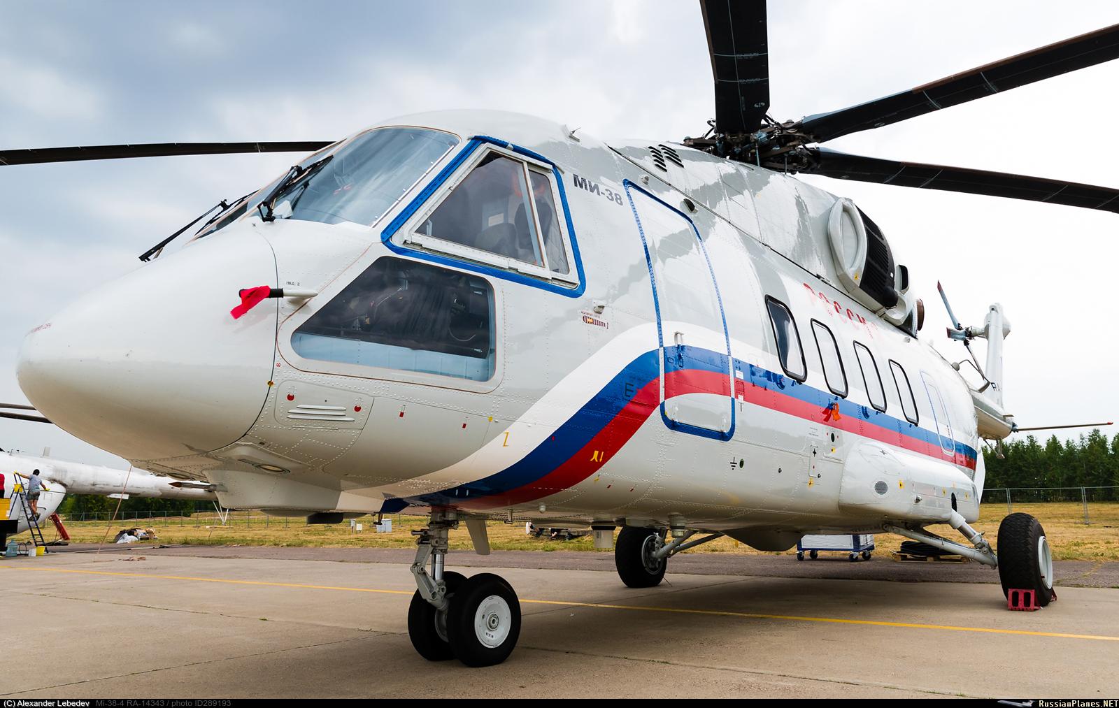 Mi-8/17, Μi-38, Mi-26: News - Page 14 289193