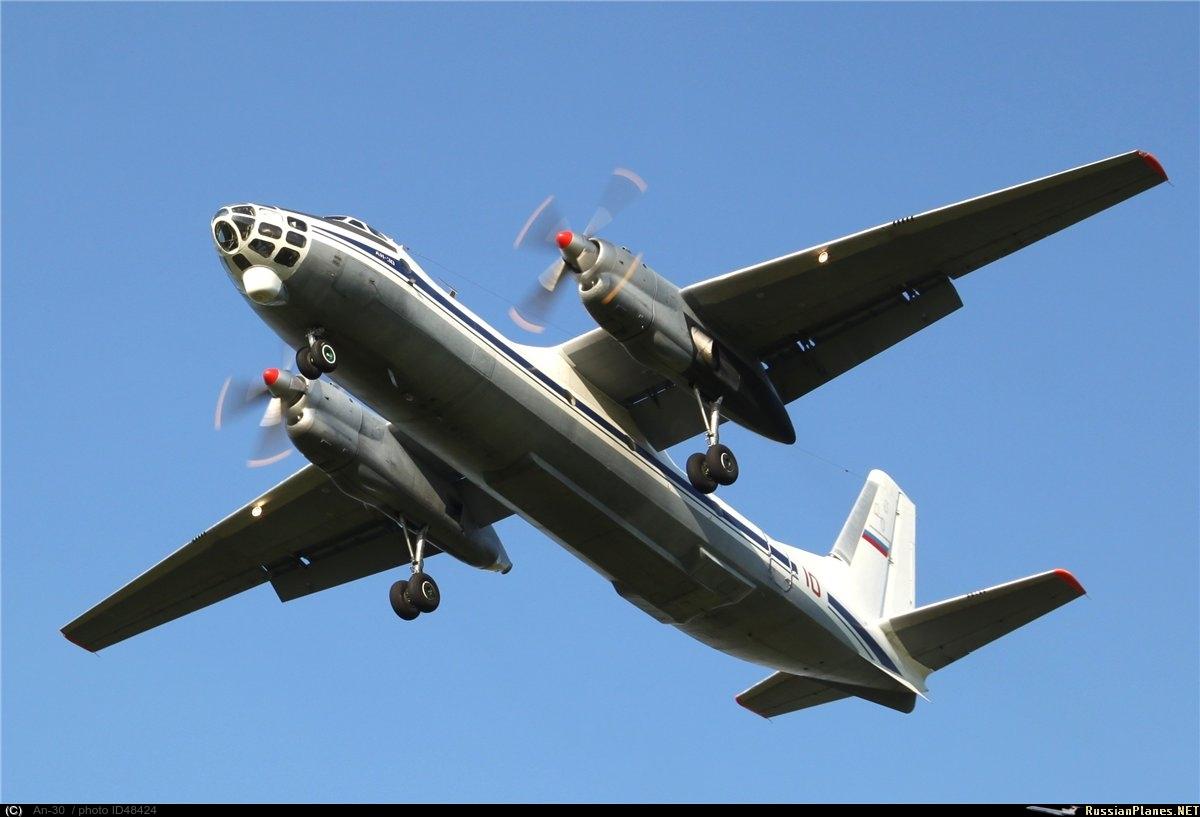 Especialistas russos farão voo de observação sobre a Polônia