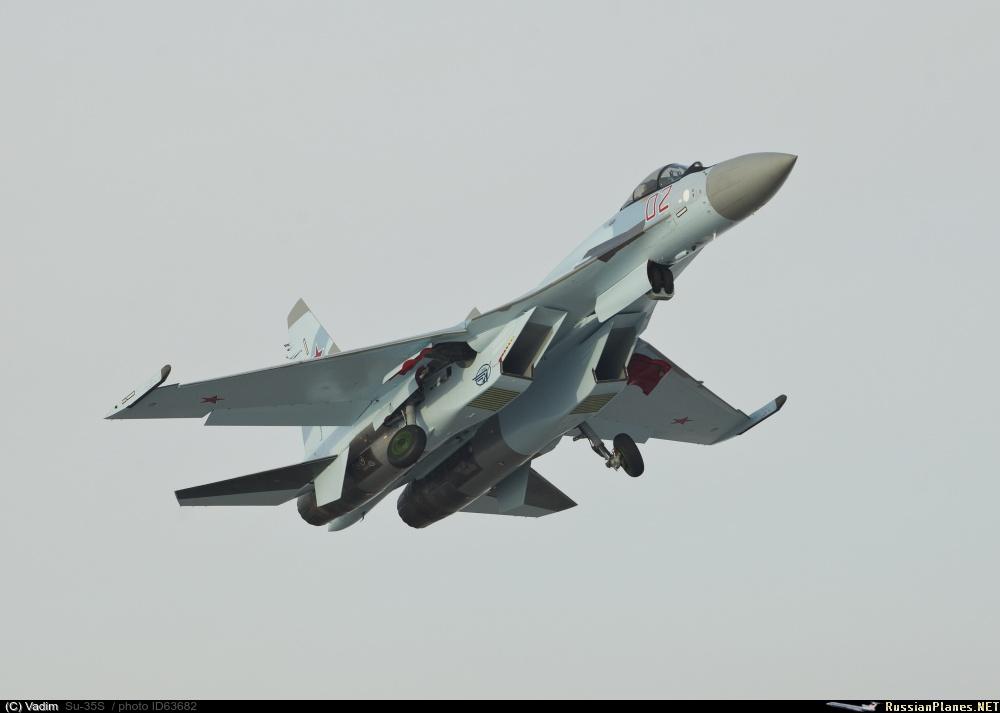 Su-35 - Page 2 063682