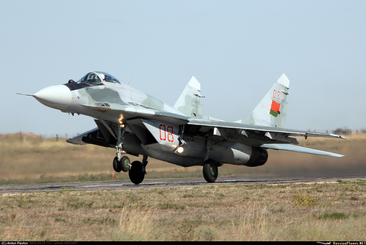 Armée Biélorusse / Armed Forces of Belarus - Page 2 063987