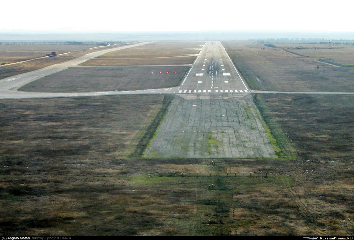 Загадка аэропорта Юндум в Гамбии разгадана