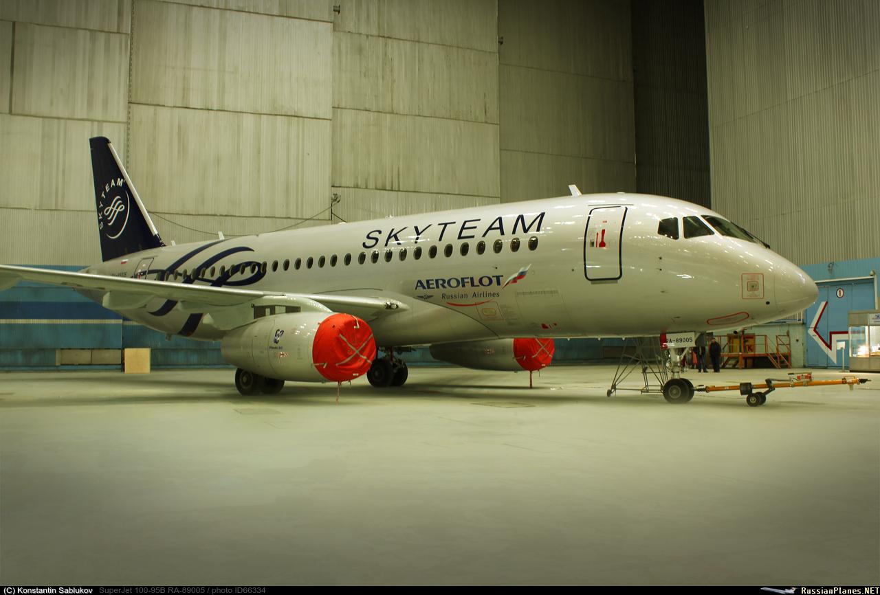 Альянс авиакомпаний SkyTeam