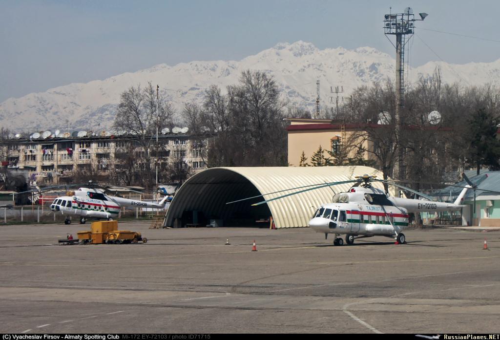 Armée du Tadjikistan / Tajik Armed Forces 071715
