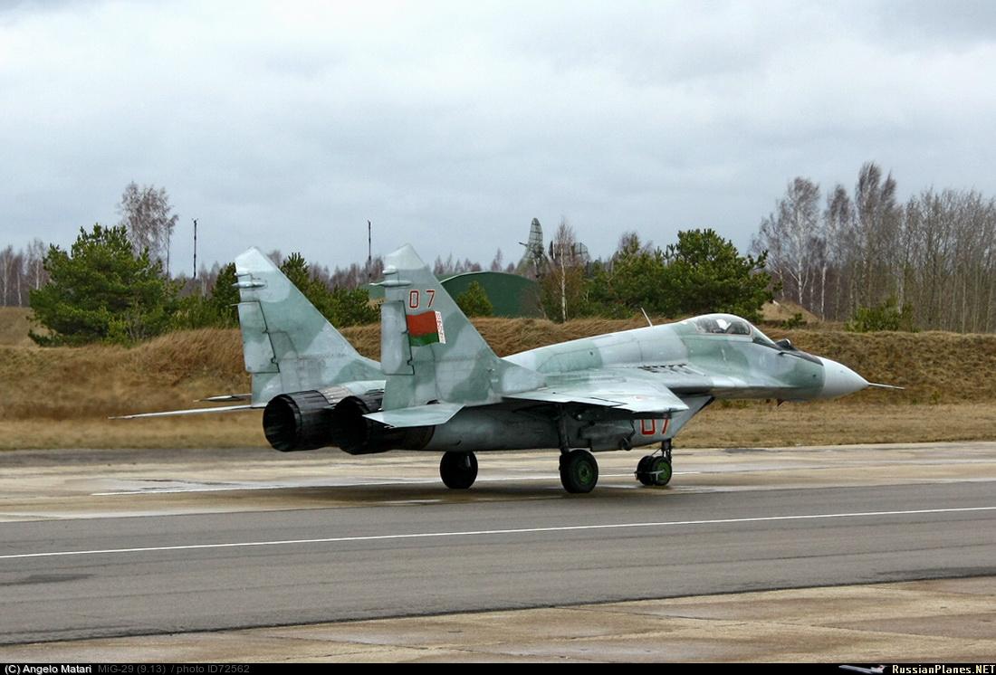 Armée Biélorusse / Armed Forces of Belarus - Page 2 072562
