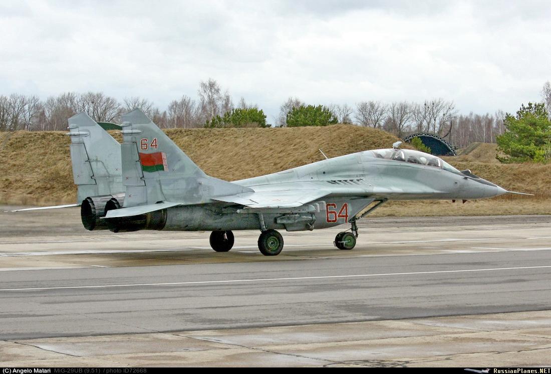 Armée Biélorusse / Armed Forces of Belarus - Page 2 072668