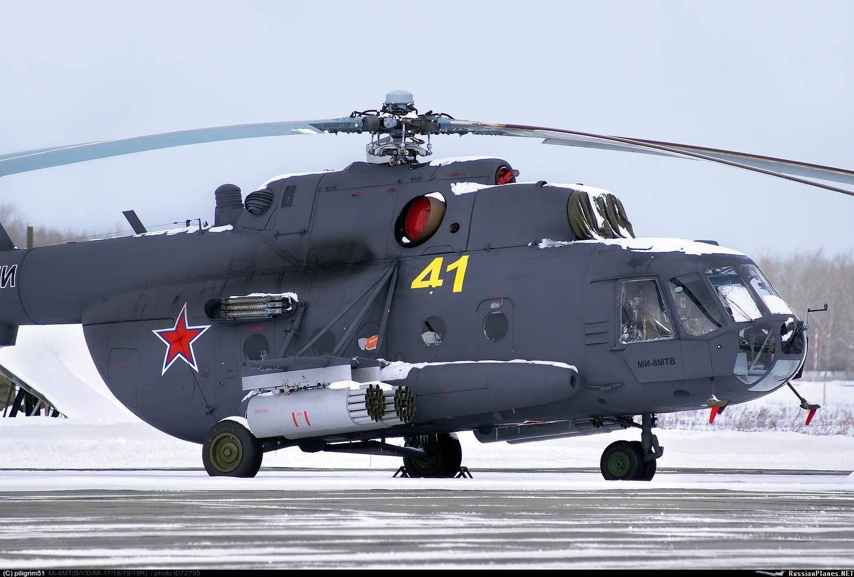 Fuerzas Armadas de la Federación Rusa - Página 3 072795