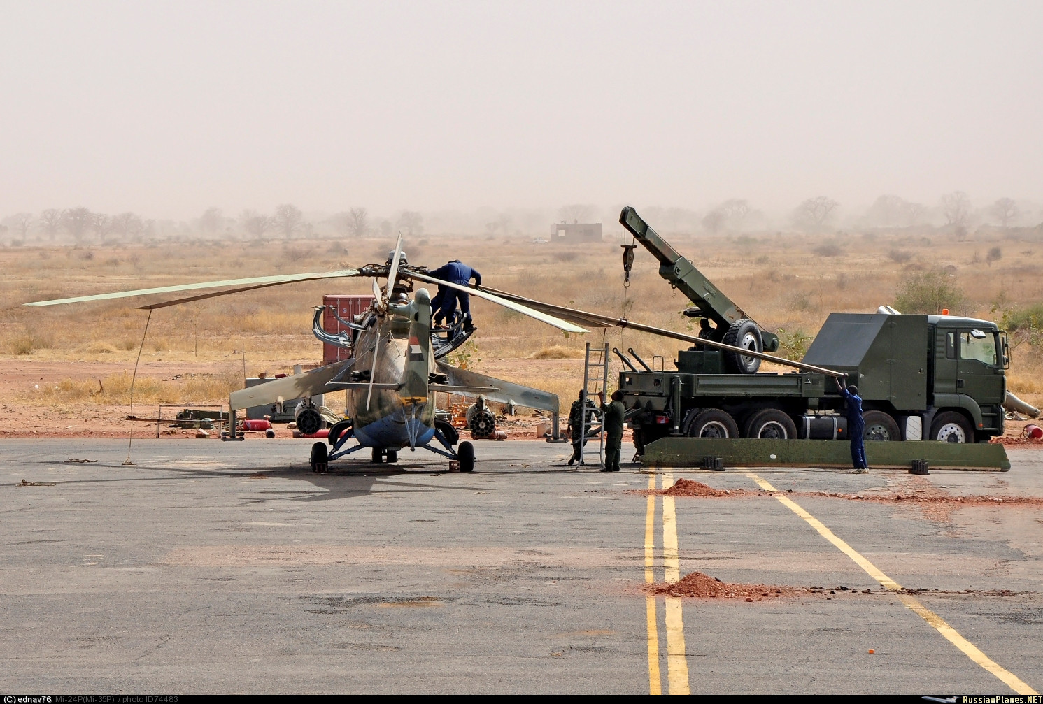 Armée Soudanaise / Sudanese Armed Forces ( SAF ) - Page 2 074483