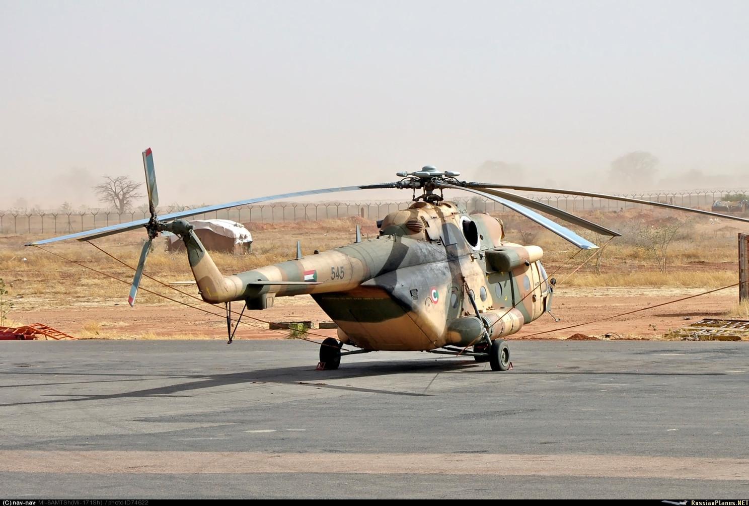 Armée Soudanaise / Sudanese Armed Forces ( SAF ) - Page 2 074622
