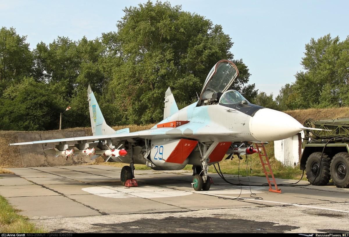 Ukrainian Armed Forces / Zbroyni Syly Ukrayiny - Page 4 082559