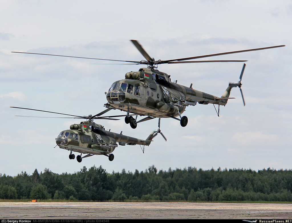Armée Biélorusse / Armed Forces of Belarus - Page 2 084548