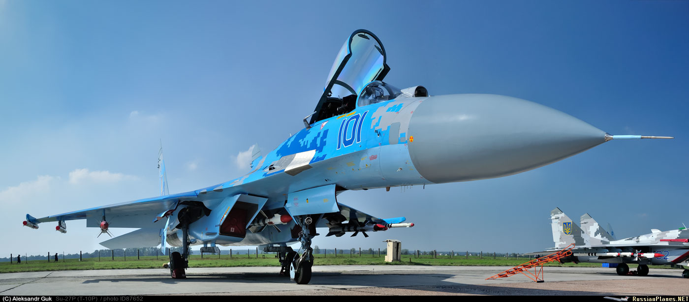 Ukrainian Armed Forces / Zbroyni Syly Ukrayiny - Page 4 087652