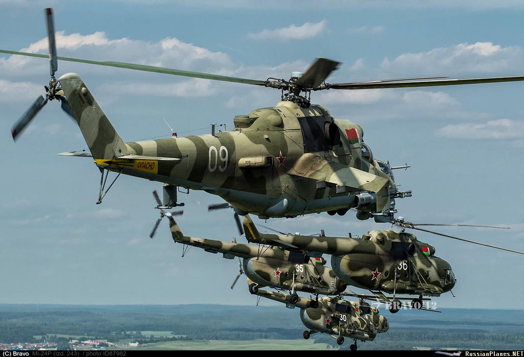 Armée Biélorusse / Armed Forces of Belarus - Page 2 087982