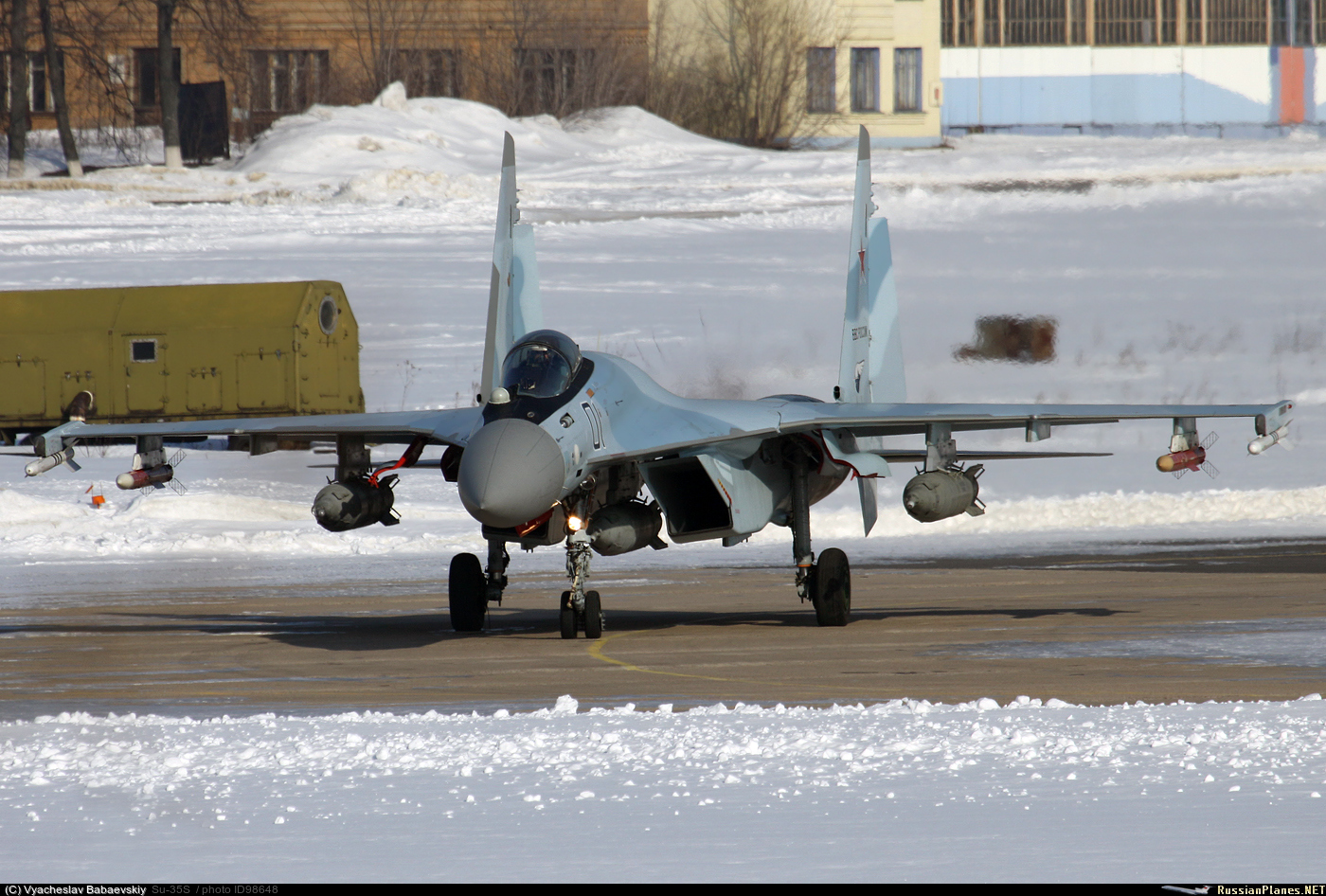 Russian Air Force Photos and Video (NO DISCUSSION) - Page ... - photo#28
